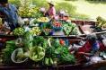 Verduras - Mercado Flotante