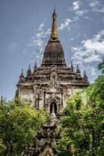 Templo Shwegugyi