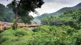 Camino a Chiang Mai