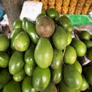 ¡¡Aguacate!!