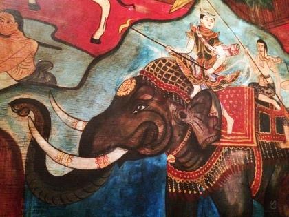 Museo Lanna, Chiang Mai